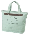 Small Canvas Jacobs Tote, Marc Jacobs, $35