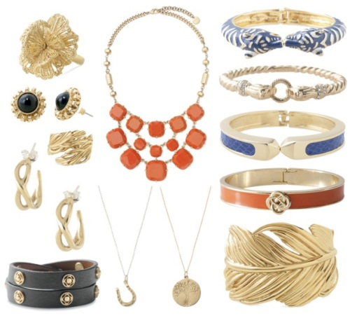 stella dot fall 2012
