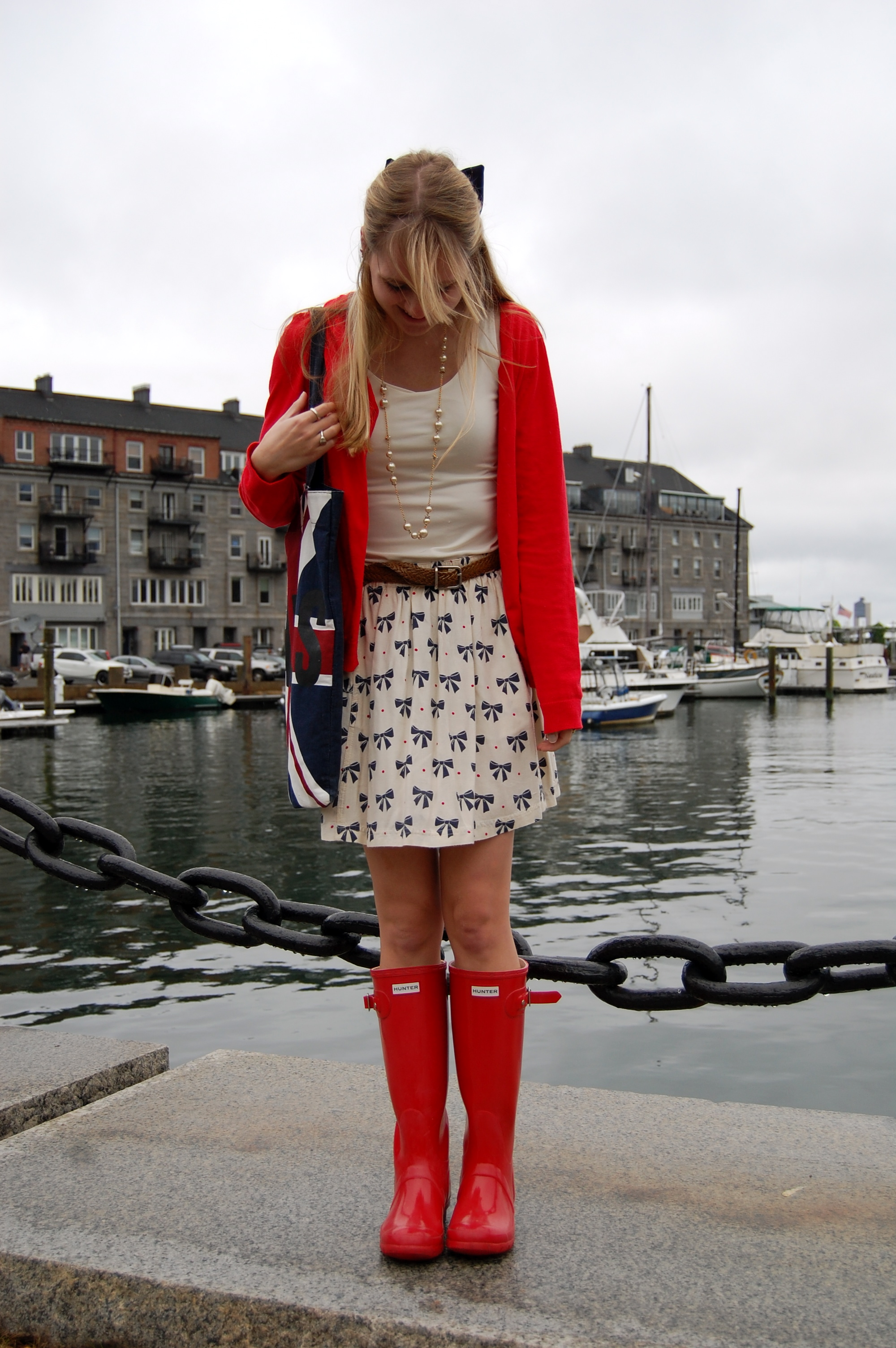 Guide to Rain Boots: The 6Cs | Her Campus