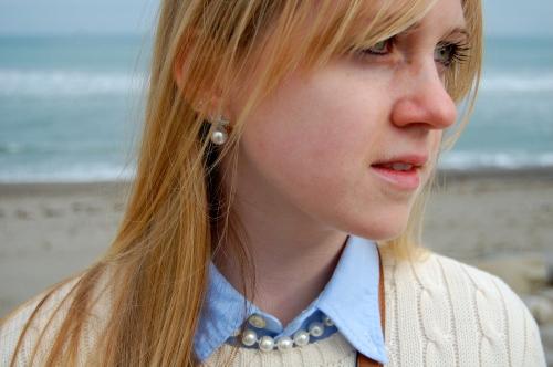 beach pearls