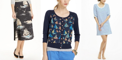 sailboat skirt
