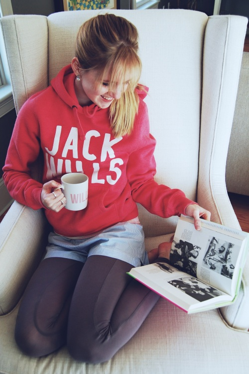 jack wills sweatshirt