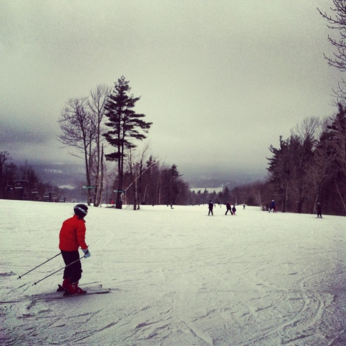 wachusett mountain skiing