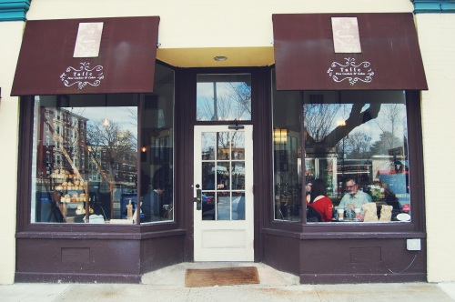 tatte bakery