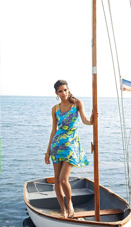 lilly pulitzer summer 13