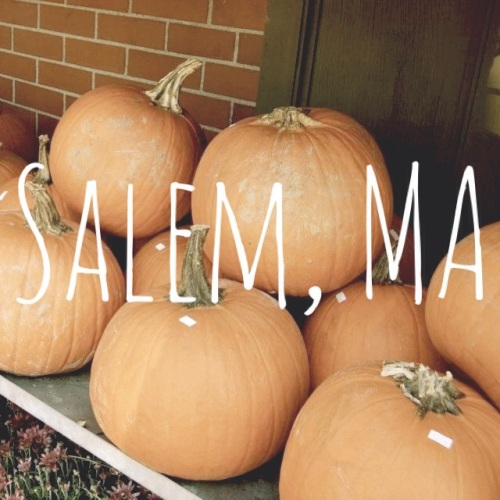 salem pumpkins