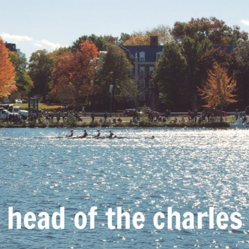 Head of the Charles Instagram