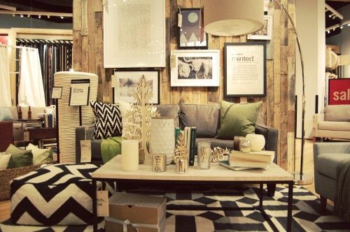 West Elm Boston