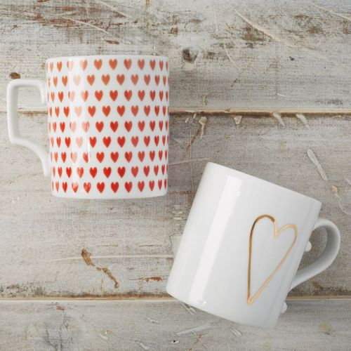 Valentine's Day Mugs | West Elm