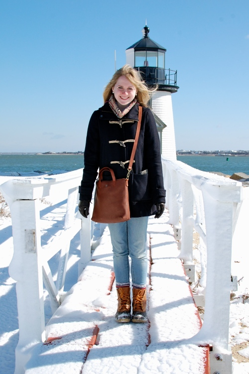 Nantucket Lighthouses