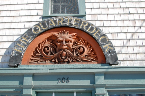 The Quarterdeck Scituate Harbor