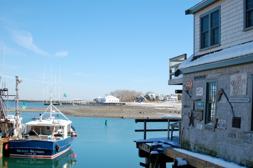 Scituate Harbor Photography