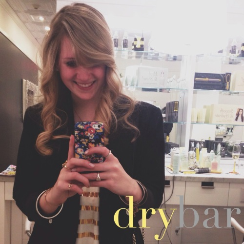 Drybar Cosmo Tai Sample Blowout