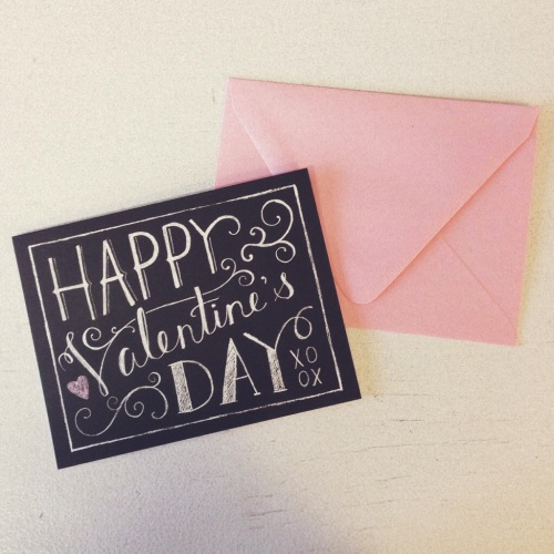 Paper Source Valentine's Day Cards