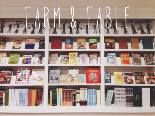 Farm and Fable Boston