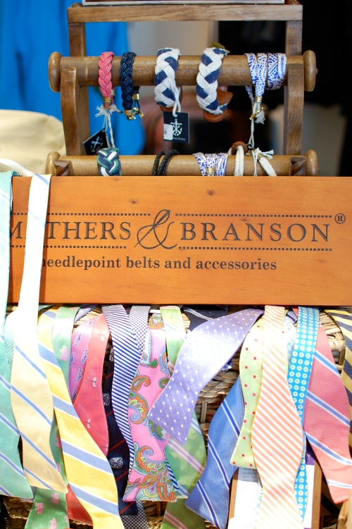 Smather's & Branson Bow Ties Boston