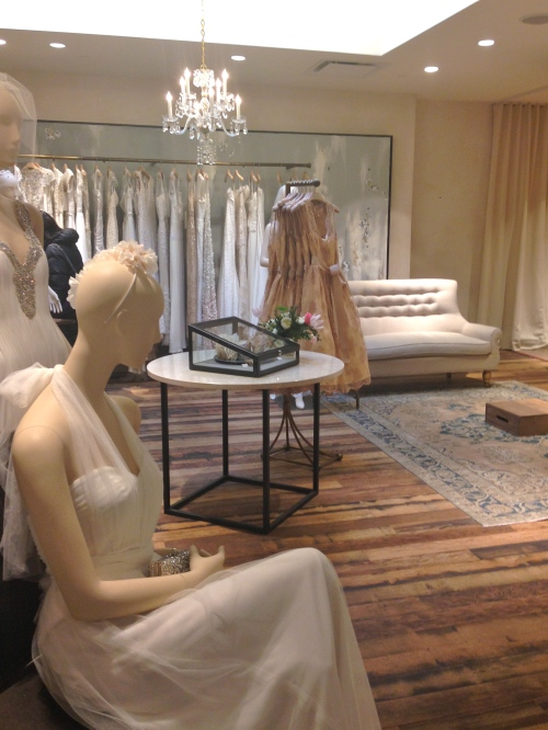 BHLDN Chestnut Hill // Boston