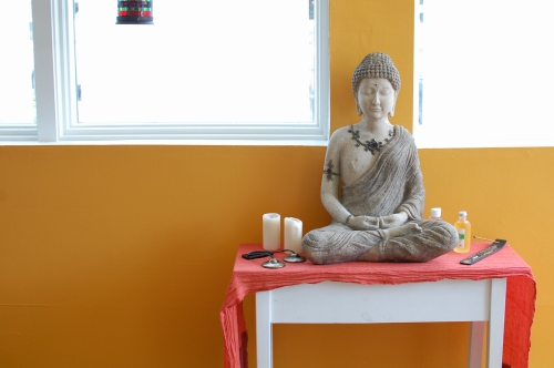 New England Yoga Studios