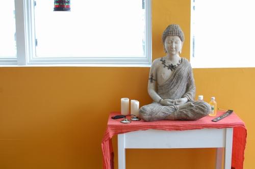 New England Yoga Studios