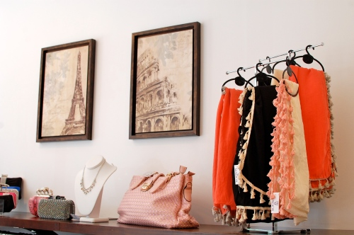 Where to Shop in Newburyport