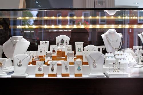 MK Benatti Jewelers