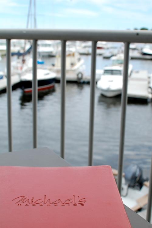 Michael's Harborside Restaurant Review