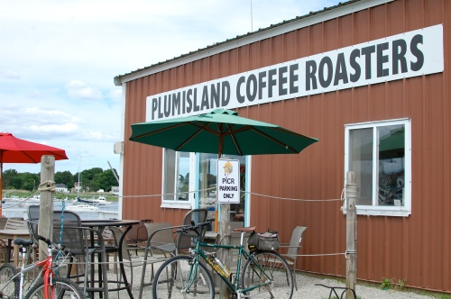 Plum Island Coffee Roasters