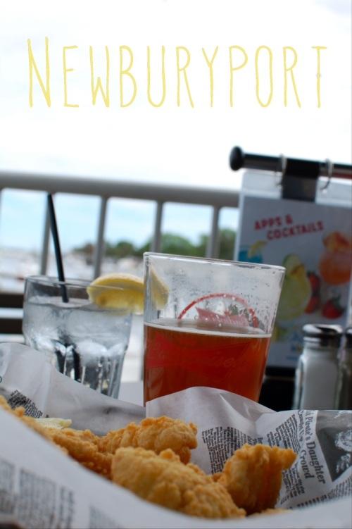 Newburyport Day Trip Guide