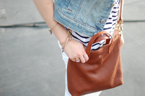 Madewell Mini Transport Crossbody Sale