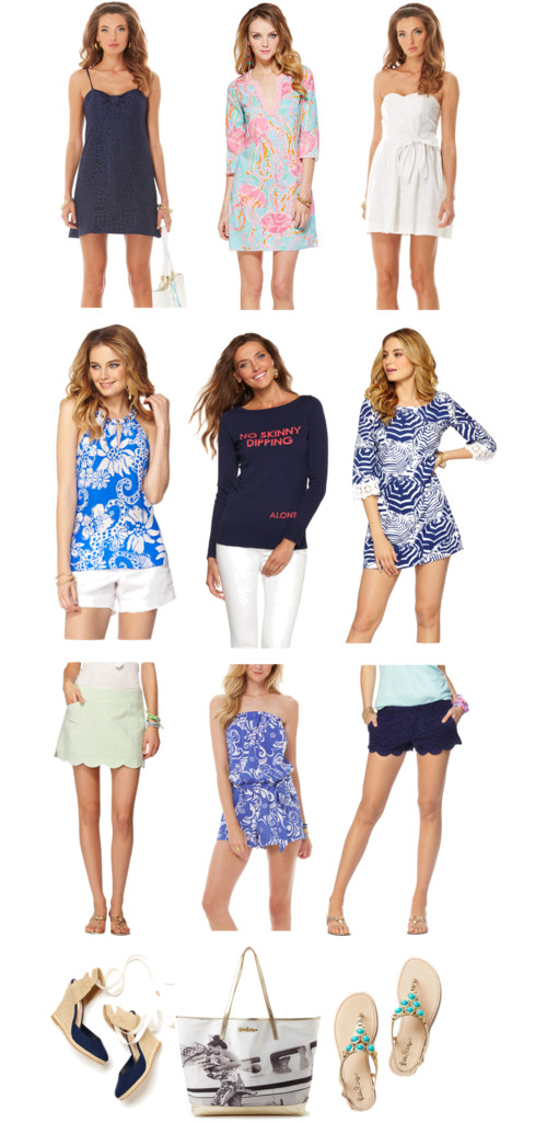 Discount Lilly Pulitzer Summer 2014
