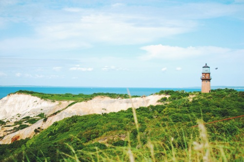 What to do on Martha's Vineyard