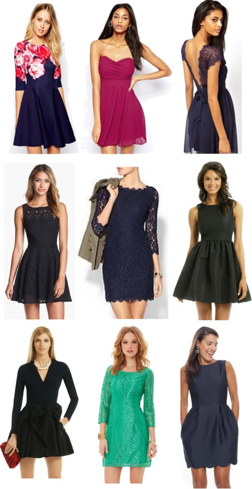 What To Wear To A Fall Wedding Shell Chic D