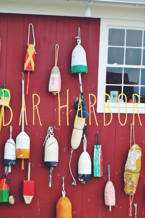 Bar Harbor Travel Guide