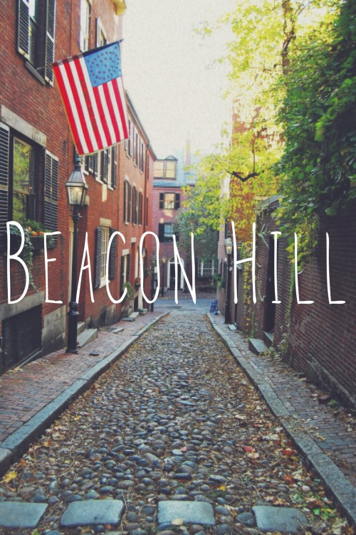 What to do in Beacon Hill