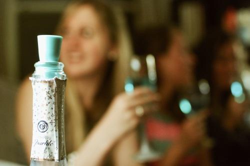 Hpnotiq Champagne