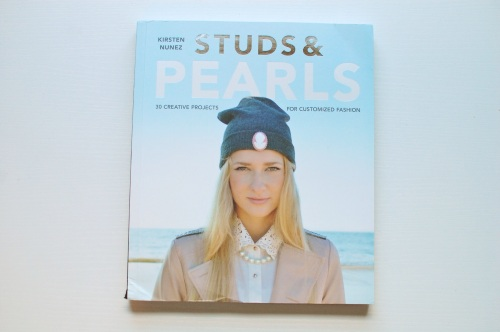 Studs & Pearls Book Review