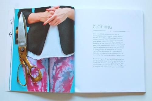 Best DIY Fashion Books
