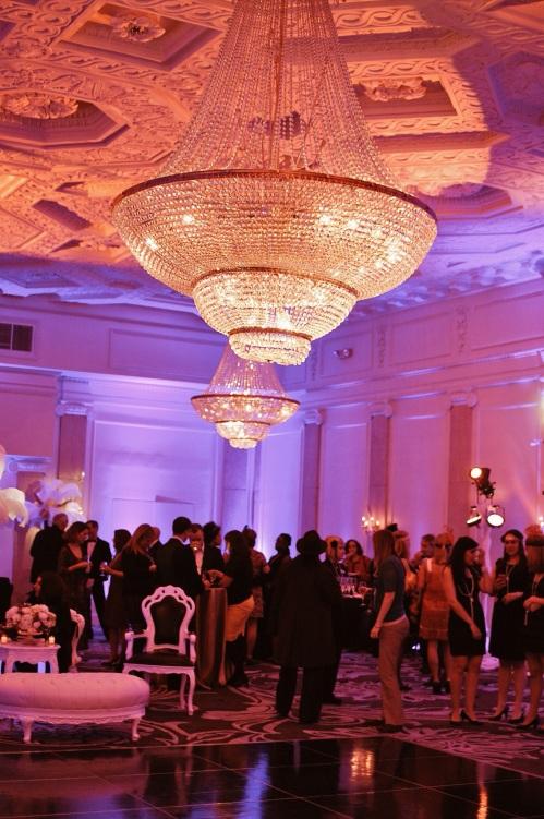 Courtyard Boston Empire Ballroom