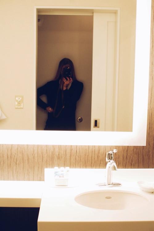 Modern Hotel Bathrooms