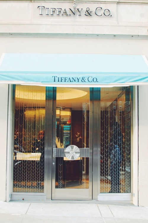 Tiffany & Co. Newbury St