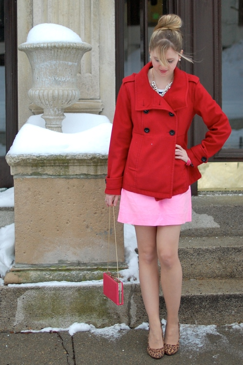Kate Spade Valentine's Day