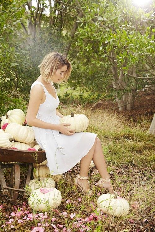 Lauren Conrad Cinderella Dress