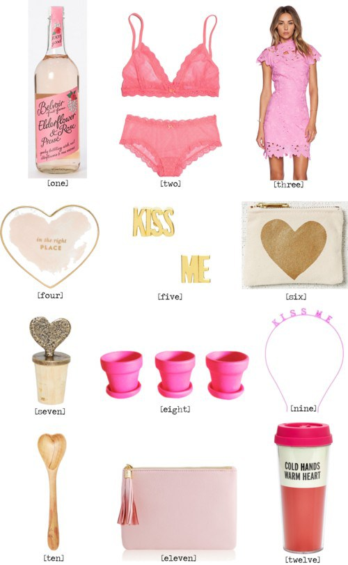 Best Gifts for Galentines
