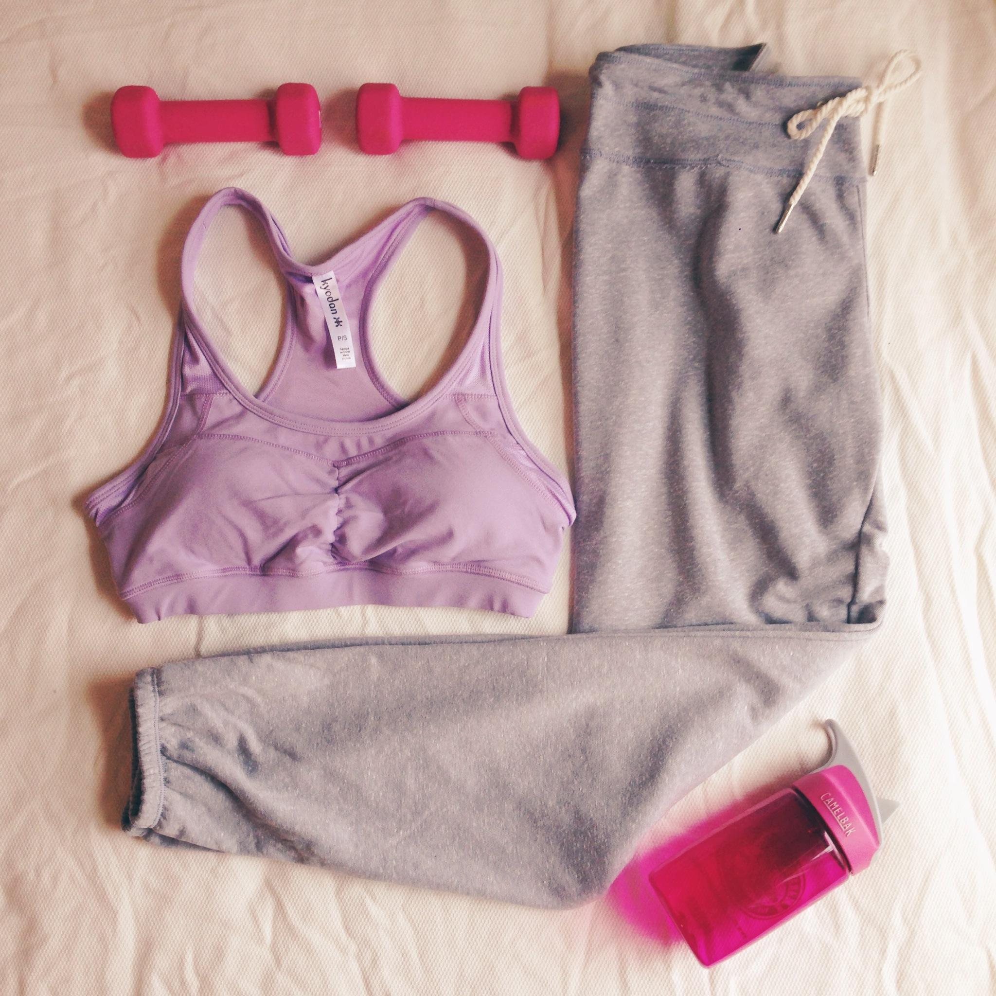 Marshalls Activewear