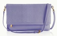 Lavender Cross Body