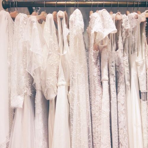 BHLDN Wedding Gowns