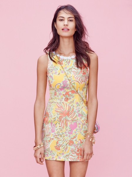 Lilly Pulitzer for Less