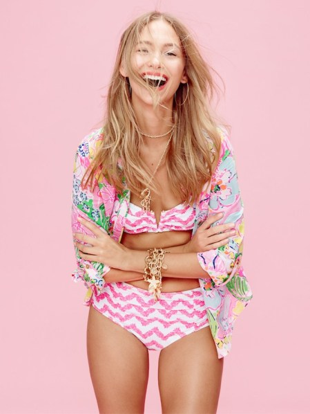 Where to buy Lilly Pulitzer x Target