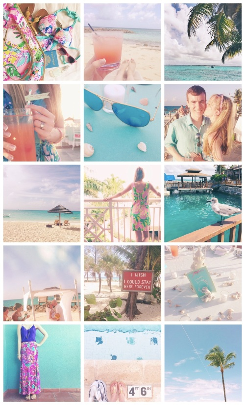 Sandals Bahamas Review