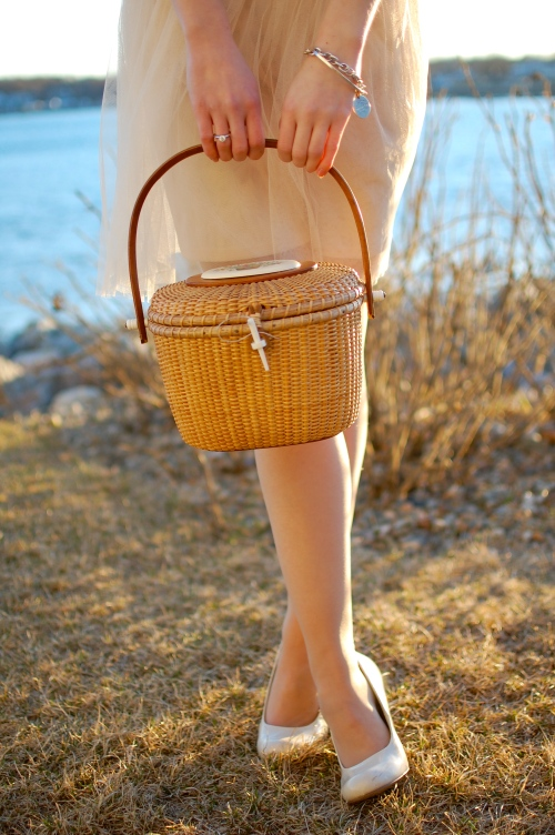 Where to buy Nantucket Baskets